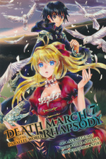 Death March to the Parallel World Rhapsody (TPB) nr. 7.