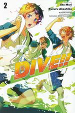 Dive!! (TPB) nr. 2.