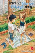 Teasing Master Takagi-san (TPB) nr. 4.