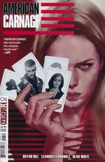 American Carnage (2018) nr. 6.