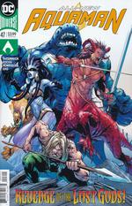 Aquaman (Rebirth) nr. 47.