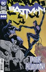 Batman (Rebirth) nr. 69.