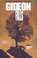 Gideon Falls (TPB) nr. 2: Original Sins.
