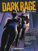 Dark Rage (TPB).