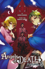 Angels of Death Episode.0 (TPB) nr. 2.