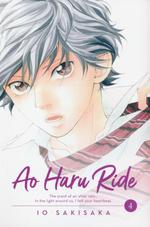 Ao Haru Ride (TPB) nr. 4.