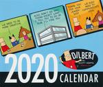 Dilbert (Kalender) nr. 2020: Dilbert 2020 Day-to-Day Calendar.