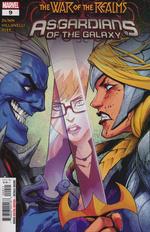 Asgardians of the Galaxy (2018) nr. 9.