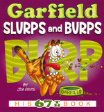 Garfield (TPB) nr. 67: Garfield Slurps and Burps.
