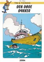 Tim & Thomas nr. 21: Den døde dykker.