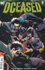 Batman: Dceased nr. 2.