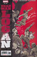 Dead Man Logan (2018) nr. 8.