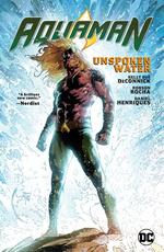 Aquaman (Rebirth) (HC) nr. 7: Aquaman Vol. 1: Unspoken Water.