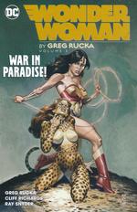 Wonder Woman (TPB): Wonder Woman by Greg Rucka vol. 3.
