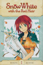 Snow White with the Red Hair (TPB).