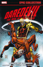 Daredevil (TPB): Epic Collection Vol. 20: Purgatory & Paradise (1995-1997).