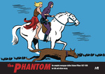 Phantom, The: Complete Dailies  (HC) nr. 15: 1957-1958.
