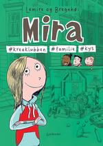 Mira (Dansk) nr. 3: #kreaklubben #familie #kys.