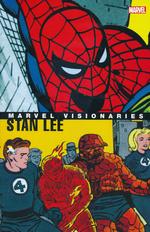 Marvel Visionaries (TPB): Stan Lee.