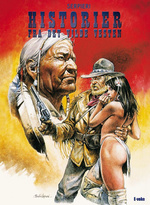 Historier fra det vilde vesten (HC): Historier fra det vilde vesten.