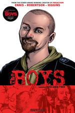 Boys, The (TPB): Omnibus Vol. 2.