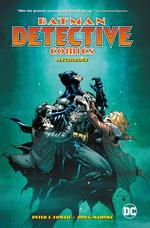 Batman (HC): Detective Comics (2018) Vol. 1: Mythology.
