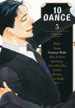 10 Dance (TPB) nr. 5: Lords of dance.