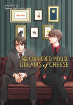 Cornered Mouse Dreams of Cheese, The (TPB) nr. 1.