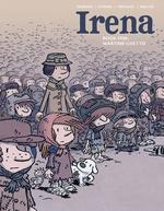 Irena (HC) nr. 1: Wartime Ghetto.