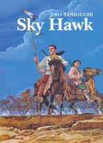 Sky Hawk (TPB).