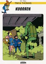 Tim & Thomas nr. 17: Kobraen (tidligere udgivet som Cobraen).