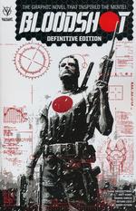 Bloodshot (TPB): Bloodshot Definitive Edition.