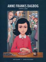 Anne Frank's Dagbog (HC): Anne Franks Dagbog.