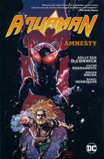 Aquaman (Rebirth) (HC) nr. 8: Aquaman Vol. 2: Amnesty.