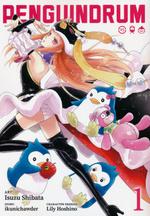Penguindrum (TPB) nr. 1: Penguin Power.