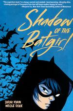 Batgirl (TPB): Shadow of the Batgirl.