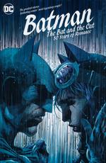 Batman (HC): Bat and the Cat, The: 80 Years of Romance.
