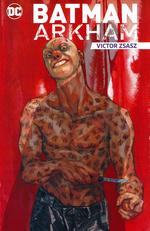 Batman (TPB): Arkham - Victor Zsasz.