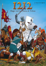 1212 (HC) (Dansk): Slaget ved Las Navas Tolosa.