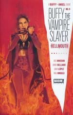 Buffy the Vampire Slayer (2019) (Boom) nr. 9.