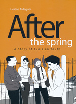 After the Spring (HC): Story of Tunisian Youth, A.