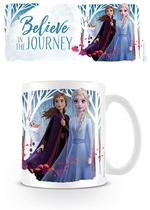 Frozen - Mugs: Frozen 2 Mug Believe in the Journey 2.