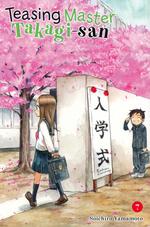 Teasing Master Takagi-san (TPB) nr. 7.