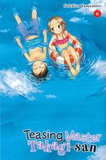 Teasing Master Takagi-san (TPB) nr. 6.