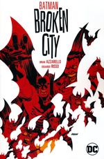 Batman (TPB): Broken City.