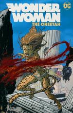 Wonder Woman (TPB): Cheetah, The.