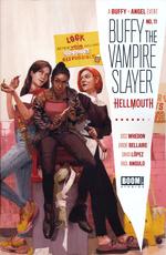 Buffy the Vampire Slayer (2019) (Boom) nr. 11.