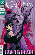Catwoman vol. 4 (2018) nr. 19.