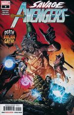 Avengers, Savage (2019) nr. 9.