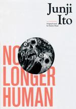 No Longer Human (HC).